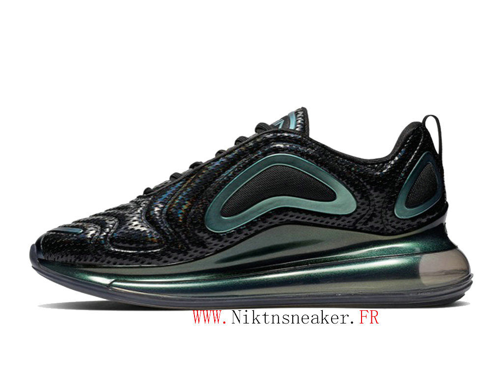 2020 Nike Air Max 720 Blue / Black Cheap Running Shoes For Women ́s Men ́s AO2924-003