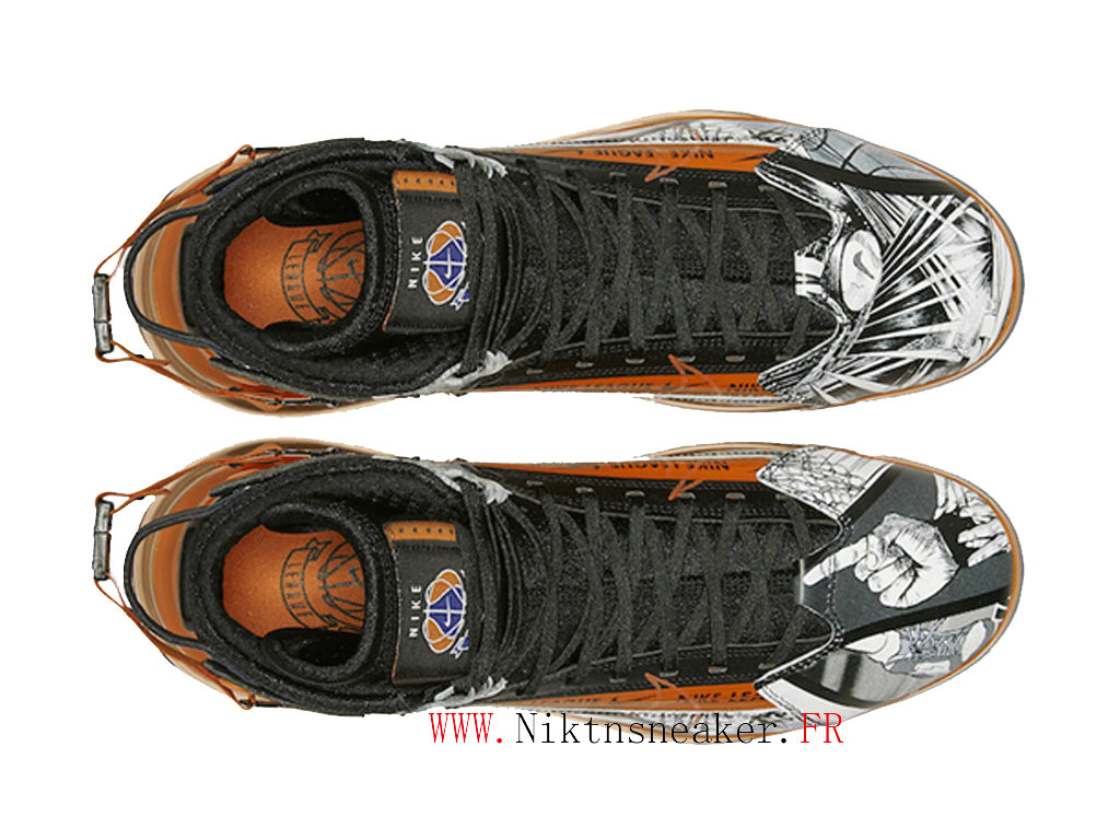 2020 Nike Air Max 720 Saturn All Star Black/Team Orange Men ́s Cheap Running Shoes For CI1959-036