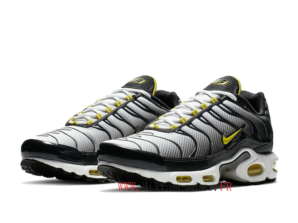 2020 Nike Air Max Plus Tn Black / Gray / Green CI2299-002 Men ́s Sportswear Cheap Shoes