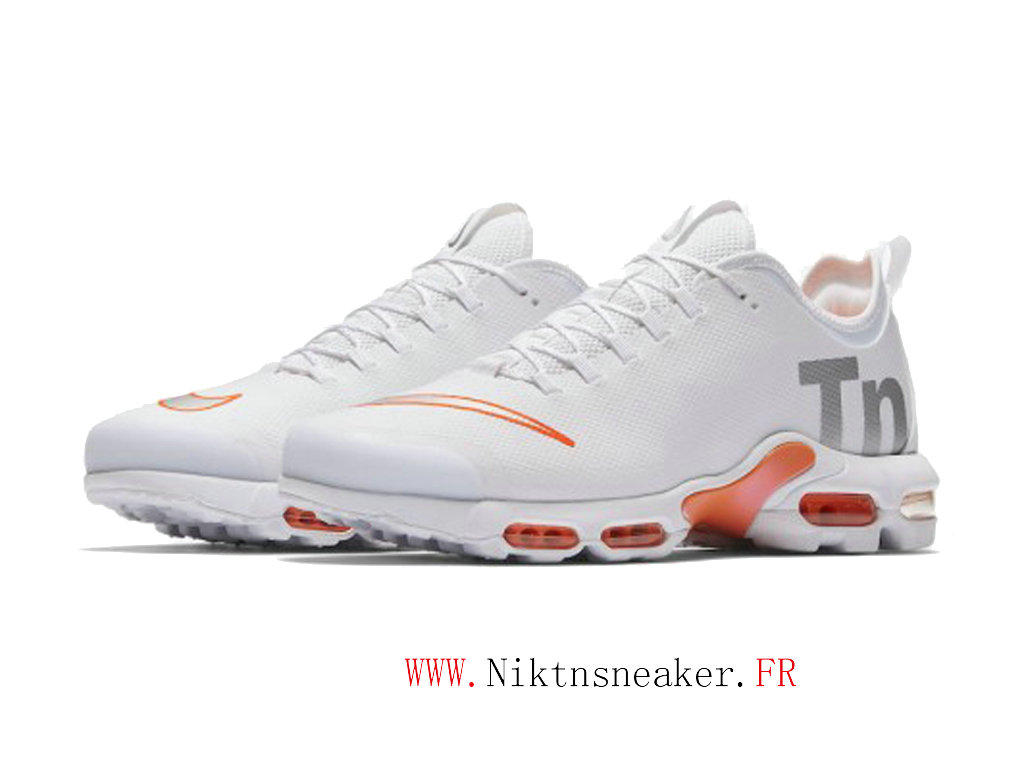 2020 Nike Air Max Plus TN SE White / Pink AQ0242-100 Basketball Shoes Price Cheap Men ́s Women ́s
