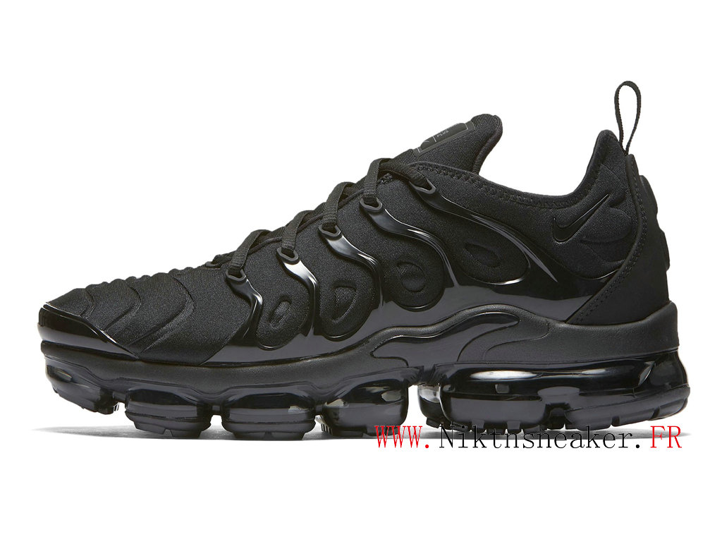 2020 Nike Air Max Vapormax Plus All Star Black 924453-004 Air Cushion Cheap Shoes For Men´s Women ́s