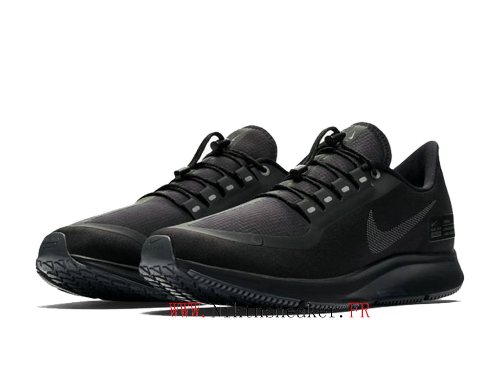 2020 Nike Air ZM Pegasus 35 Shield All-Star Black AA1643 002 Men ́s Nike Running Shoes Cheap