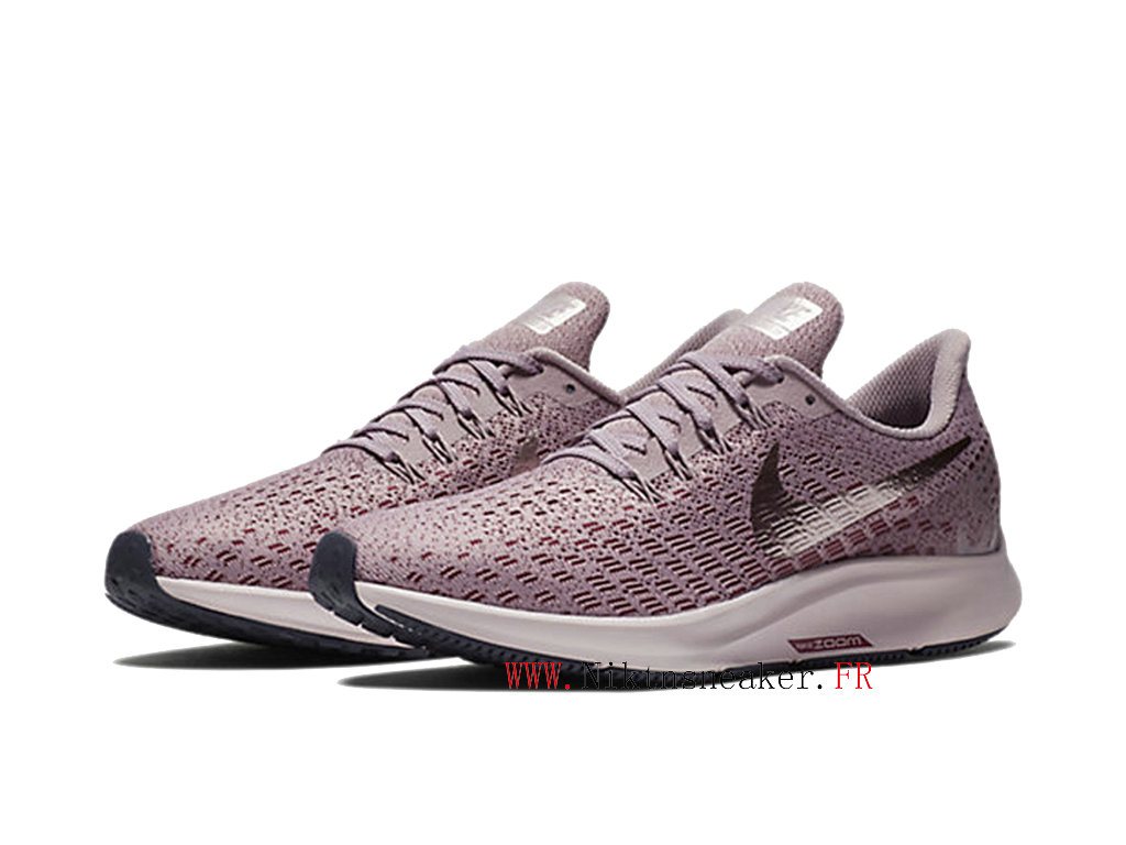 2020 Nike Air Zoom Structure 35 Gs Shoes Price Cheap Women ́s Pink / Black / White 942855 601