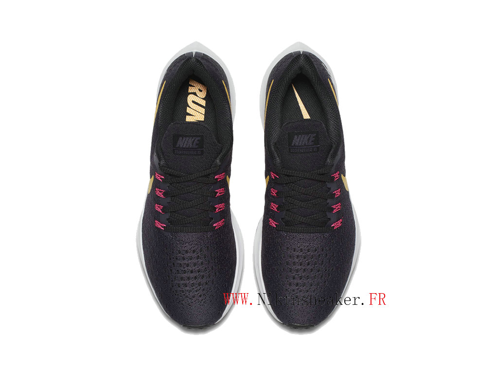 2020 Nike Air Zoom Structure 35 Gs Shoes Price Cheap Men ́s All Star Black Gold / White 942851 008