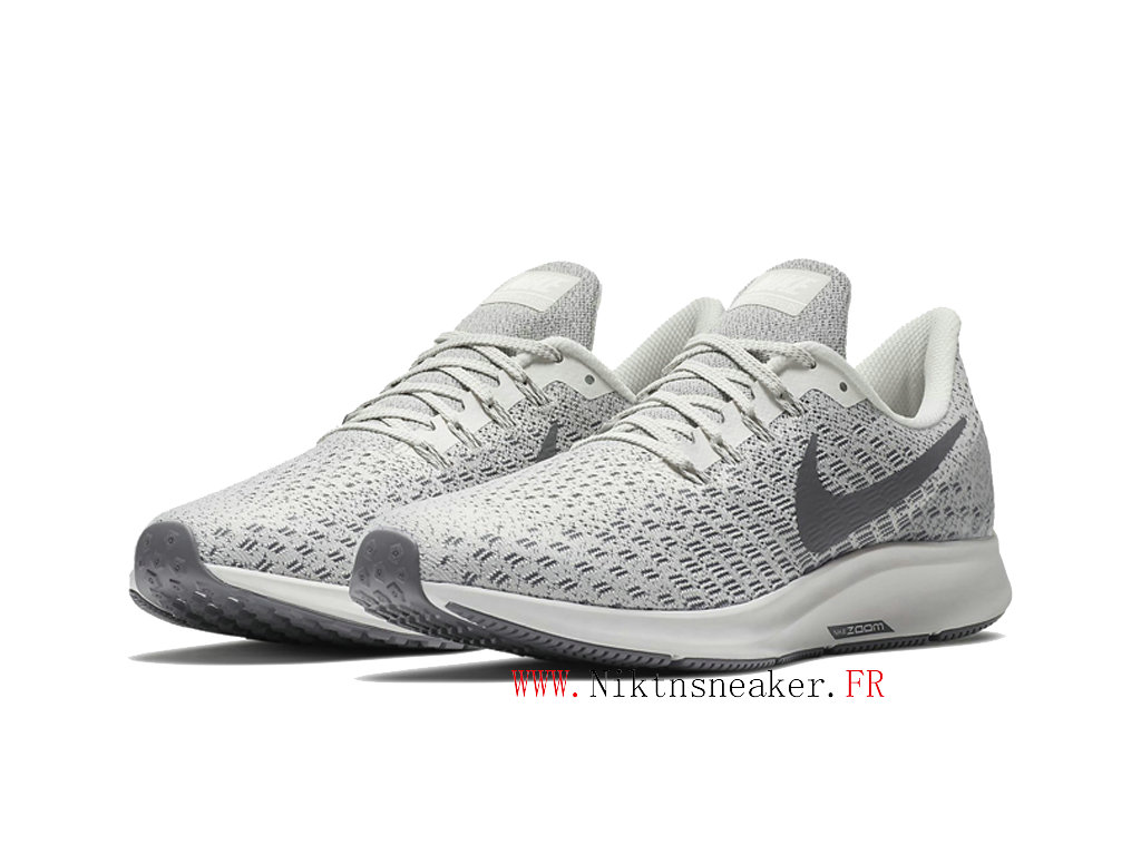 2020 Nike Air Zoom Structure 35 Gs Shoes Price Cheap Men ́s Women ́s White / Silver 942851 004
