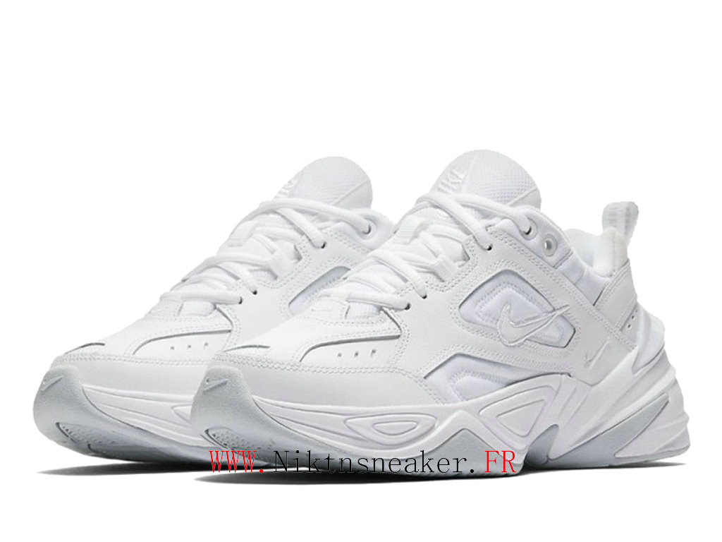 2020 Nike M2K Tekno White AV4789 101 Sport Men ́s Women ́s Cheap Running Shoes