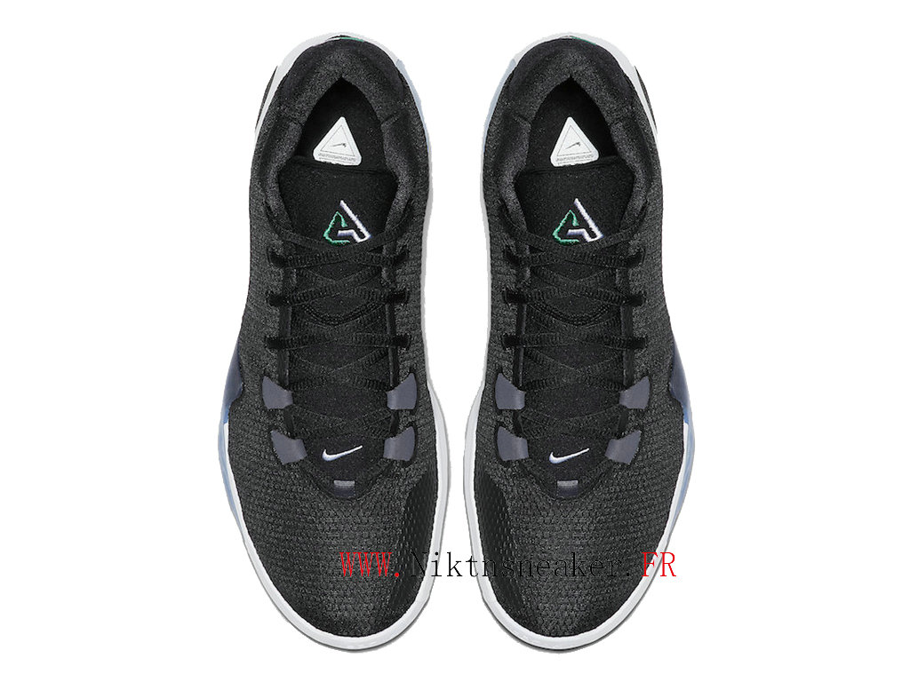 2020 Nike Zoom Freak 1 BQ5422-001 Men ́s Basketball Shoes Cheap Price Giannis Black / White