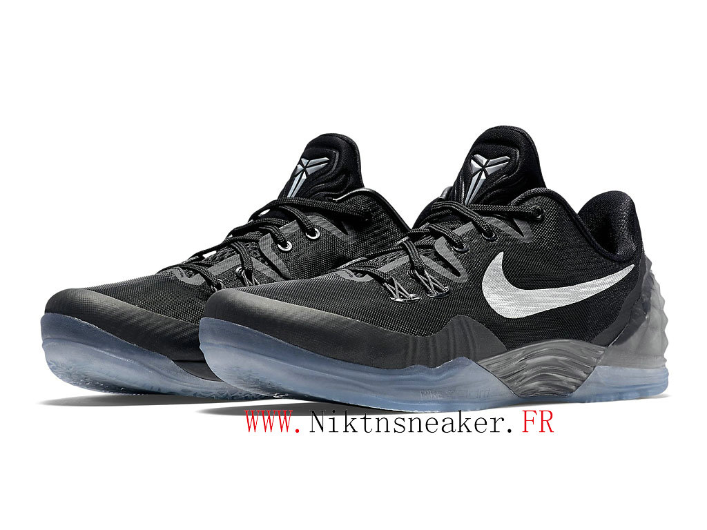 2020 Nike Zoom Kobe Venomenon 5 EP Gray / White / Black 815757-001 Men´s Basketball Shoes Low Boots