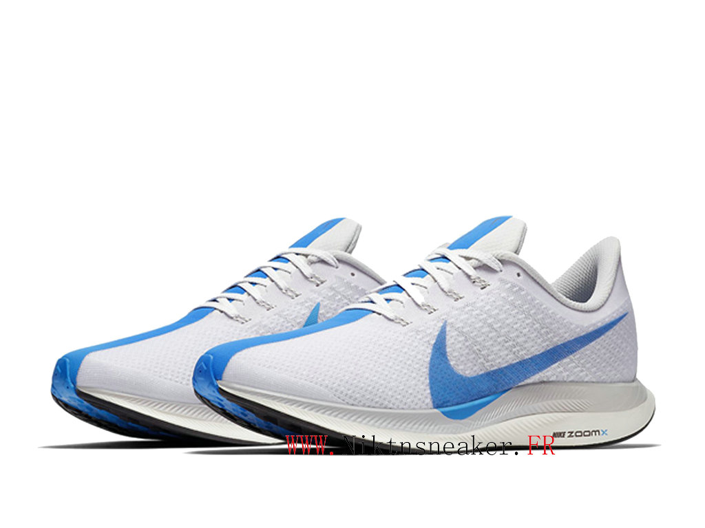 2020 Nike Zoom Pegasus 35 AJ4114 140 Men ́s Nike Running Cheap Shoes White / Black / Blue