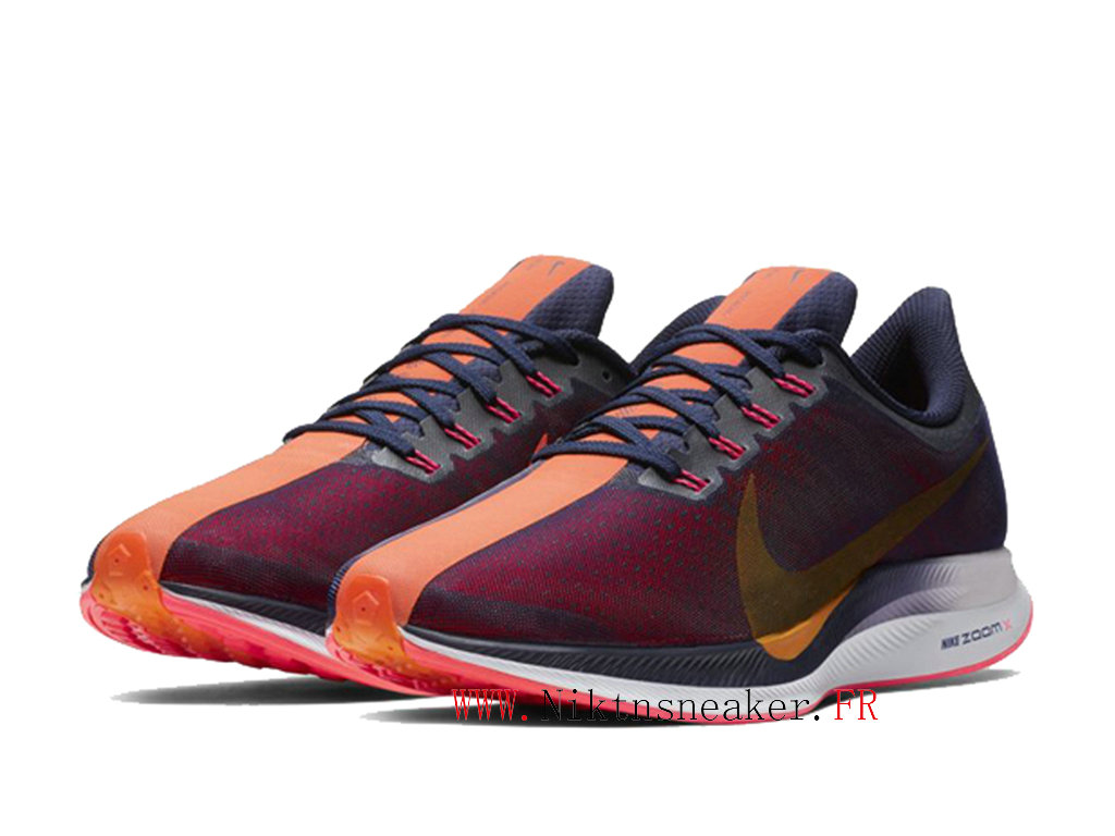 2020 Nike Zoom Pegasus 35 AJ4114 486 Men ́s Nike Running Cheap Shoes White / Wine Red / Blue