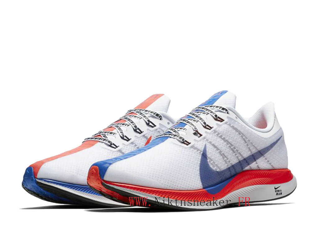 2020 Nike Zoom Pegasus 35 BQ6895 100 Men ́s Nike Running Cheap Shoes White / Blue / Red