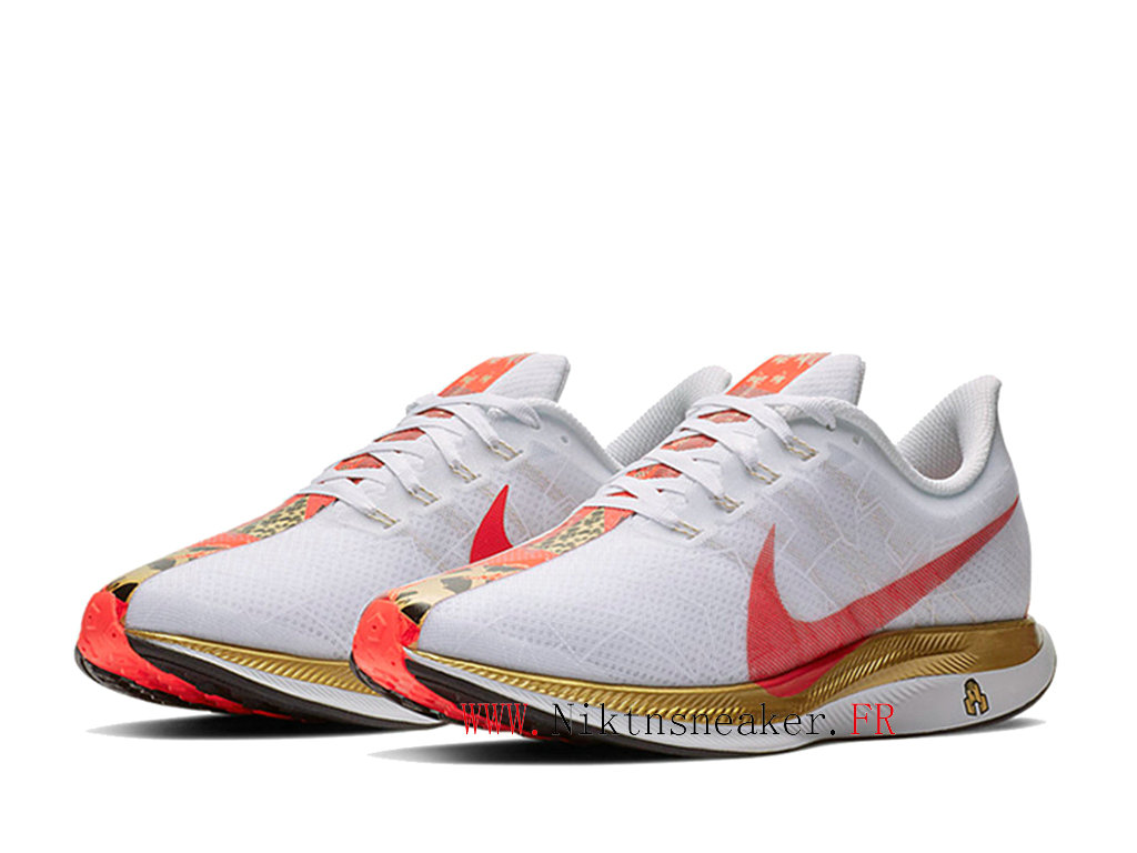 2020 Nike Zoom Pegasus 35 BV6657 176 Men ́s Nike Running SCheap hoes White / Red / Gold