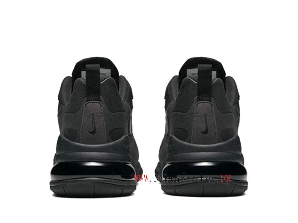 Nike Air Max 270 React Chaussures 2020 De Coussin Dair Pour