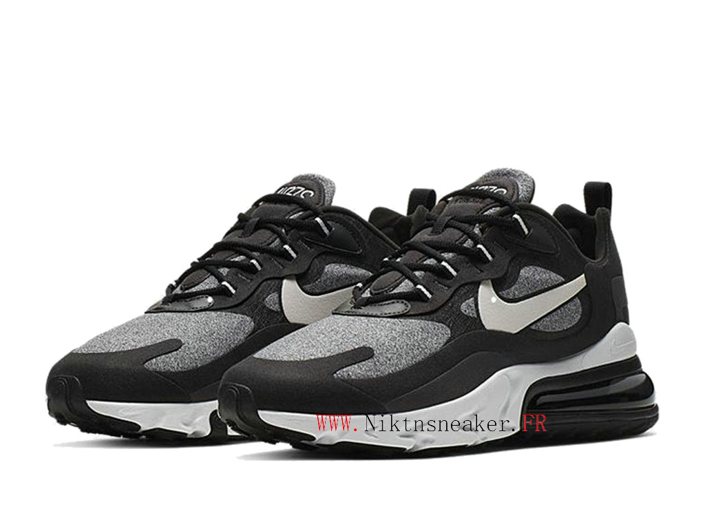 cheap for discount buying cheap great deals Nike Air Max 270 React Air Cushion Shoes 2020 For Men ́s Women ́s ...